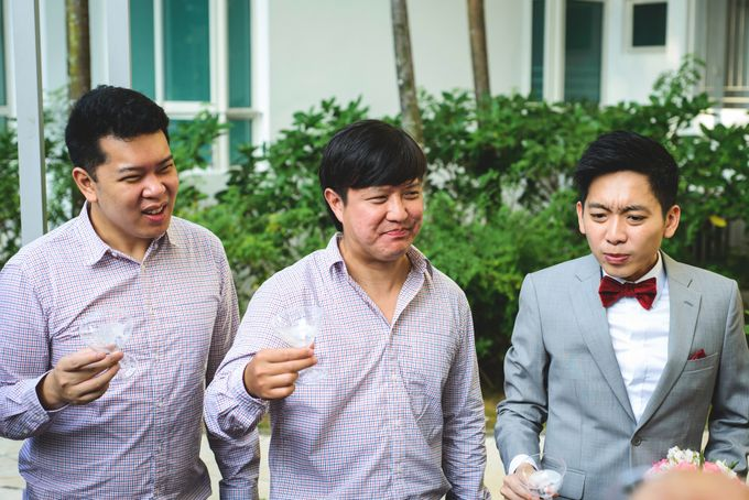 Wedding Photography Singapore - Fullerton Hotel - Tai & Elaine by Rave Memoirs - 019