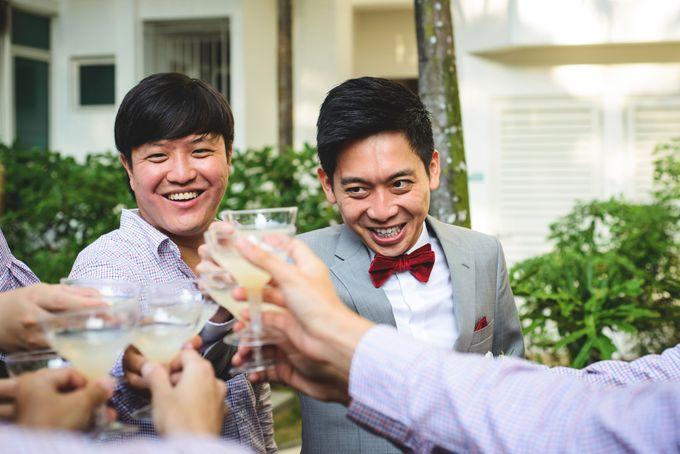 Wedding Photography Singapore - Fullerton Hotel - Tai & Elaine by Rave Memoirs - 021
