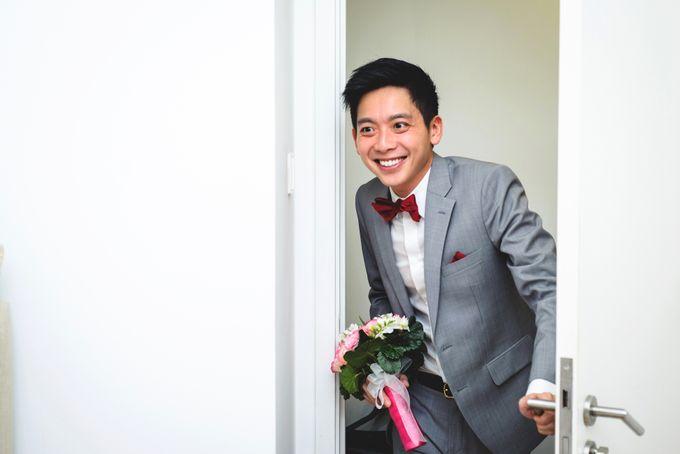 Wedding Photography Singapore - Fullerton Hotel - Tai & Elaine by Rave Memoirs - 026