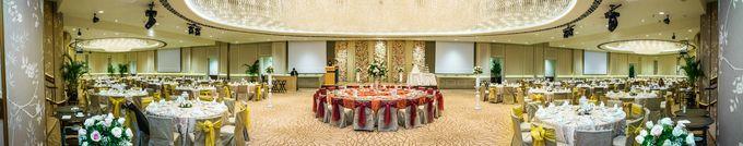 Wedding Photography Singapore - Fullerton Hotel - Tai & Elaine by Rave Memoirs - 037