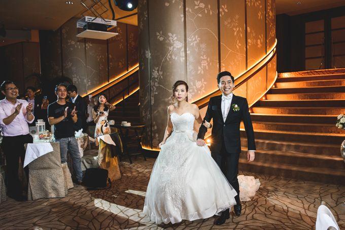 Wedding Photography Singapore - Fullerton Hotel - Tai & Elaine by Rave Memoirs - 040