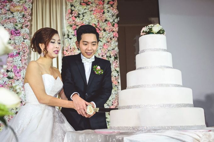 Wedding Photography Singapore - Fullerton Hotel - Tai & Elaine by Rave Memoirs - 041