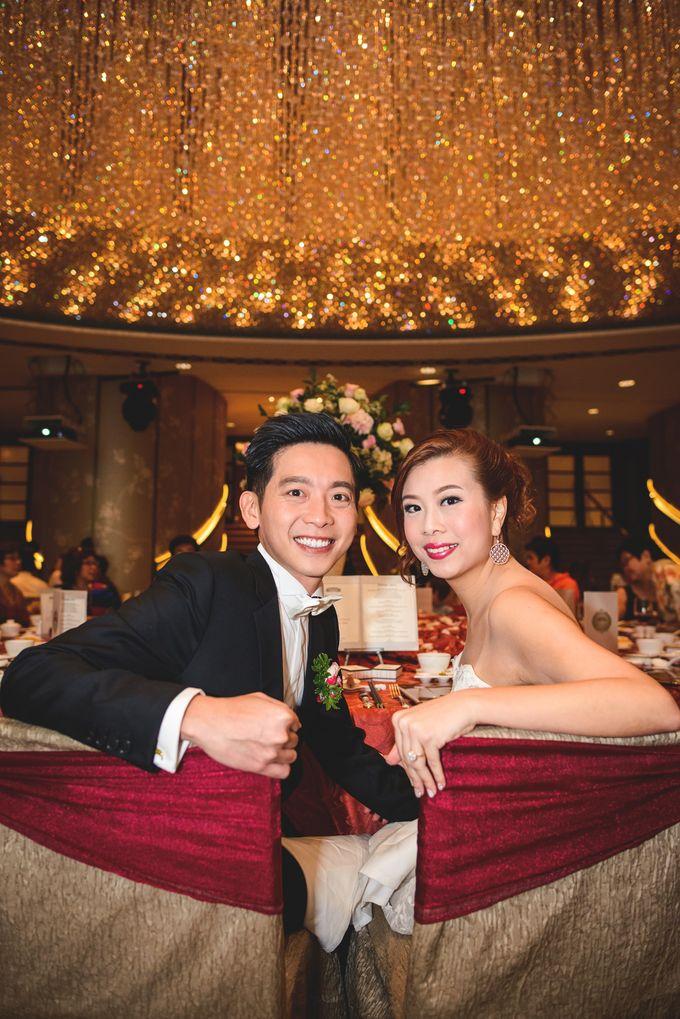 Wedding Photography Singapore - Fullerton Hotel - Tai & Elaine by Rave Memoirs - 042