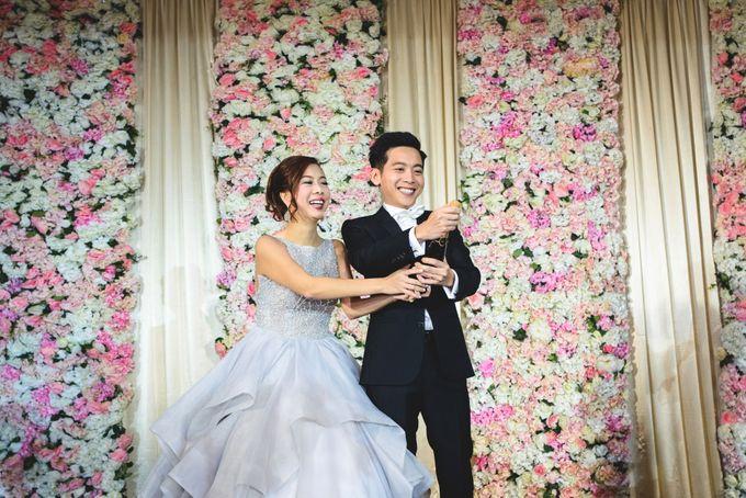 Wedding Photography Singapore - Fullerton Hotel - Tai & Elaine by Rave Memoirs - 046