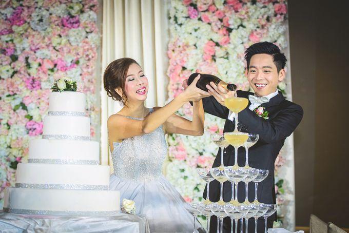 Wedding Photography Singapore - Fullerton Hotel - Tai & Elaine by Rave Memoirs - 047