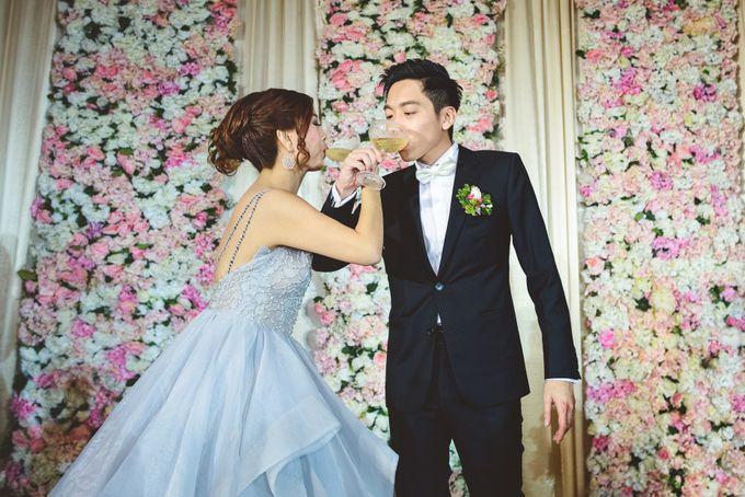 Wedding Photography Singapore - Fullerton Hotel - Tai & Elaine by Rave Memoirs - 048