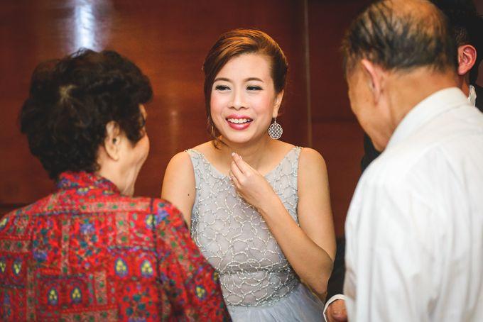 Wedding Photography Singapore - Fullerton Hotel - Tai & Elaine by Rave Memoirs - 050