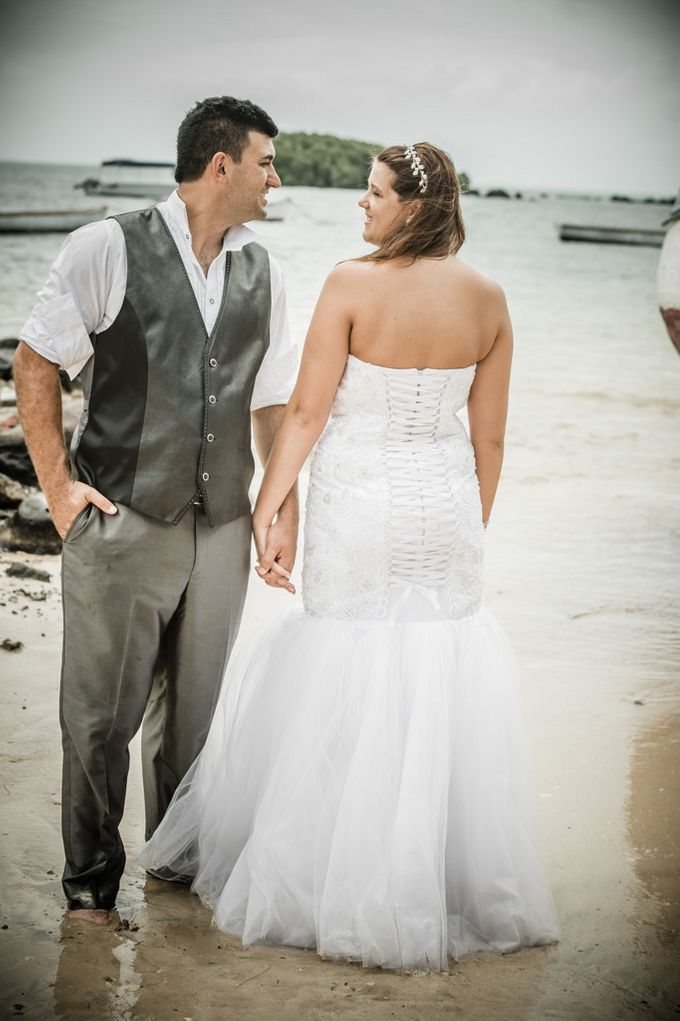 Jeanine & Rui at Radisson Blu Azuri by Photography Mauritius - 001