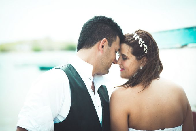 Jeanine & Rui by All About Photography - 005