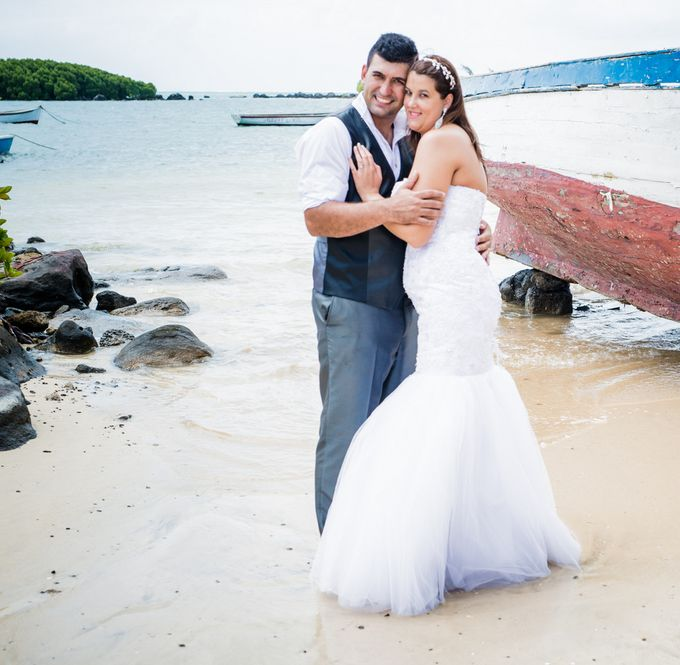 Jeanine & Rui at Radisson Blu Azuri by Photography Mauritius - 006