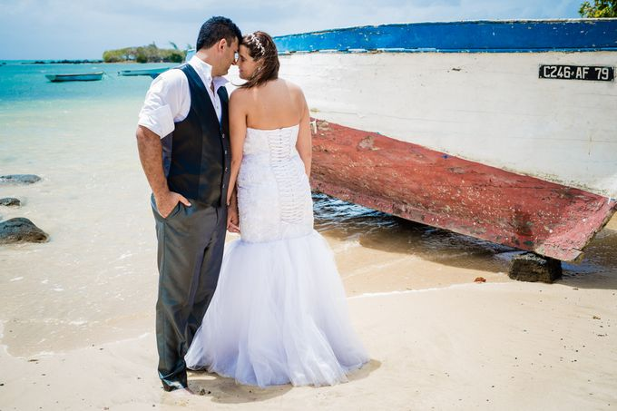 Jeanine & Rui at Radisson Blu Azuri by Photography Mauritius - 007