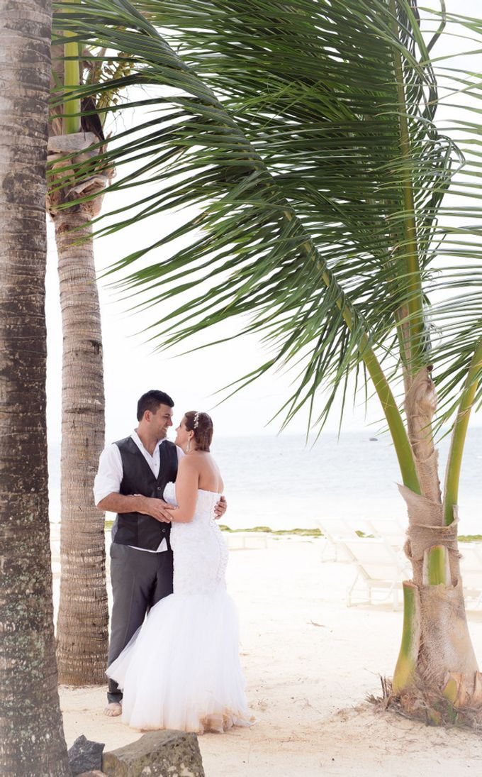 Jeanine & Rui at Radisson Blu Azuri by Photography Mauritius - 008