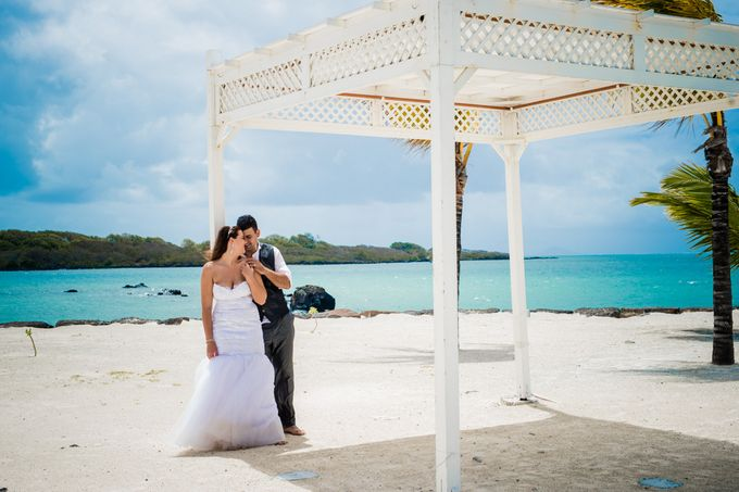 Jeanine & Rui at Radisson Blu Azuri by Photography Mauritius - 010