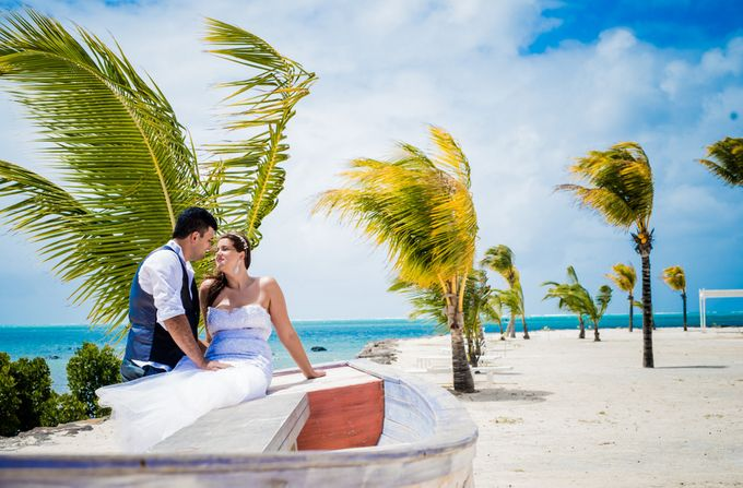 Jeanine & Rui at Radisson Blu Azuri by Photography Mauritius - 014