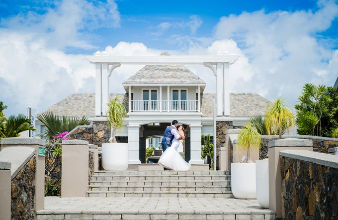 Jeanine & Rui at Radisson Blu Azuri by Photography Mauritius - 015