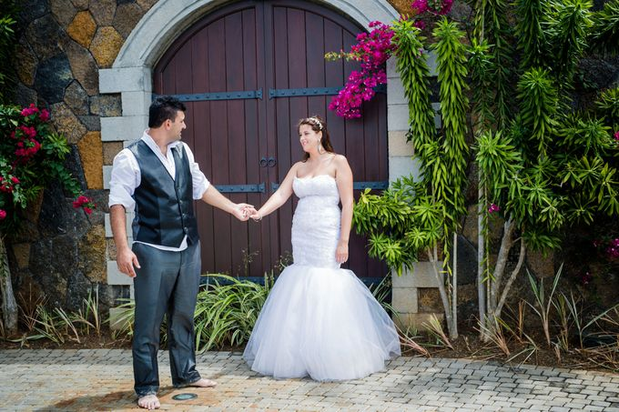 Jeanine & Rui at Radisson Blu Azuri by Photography Mauritius - 016