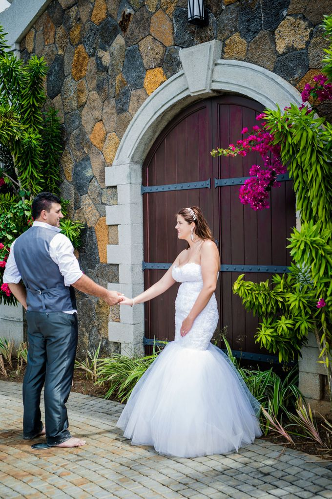 Jeanine & Rui at Radisson Blu Azuri by Photography Mauritius - 017