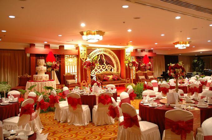 Timor Room by Hotel Borobudur Jakarta - 003