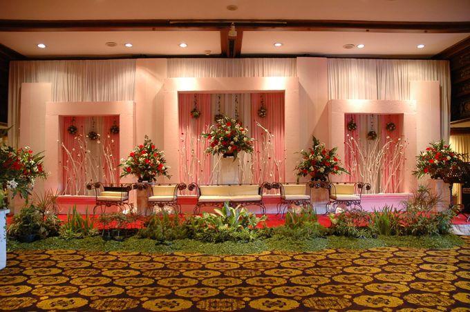 Timor Room by Hotel Borobudur Jakarta - 002