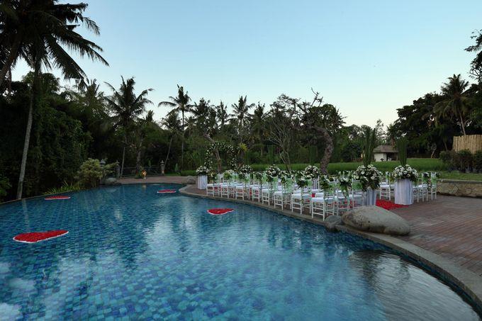 Plataran Ubud Hotel and Spa by Plataran Indonesia - 005