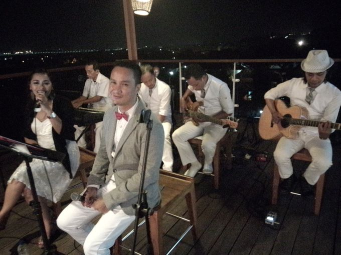 Wedding at Ayana by NEXTBEAT BAND BALI - 001