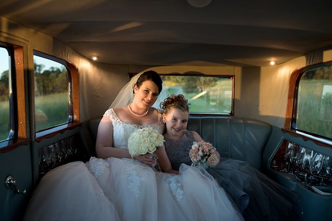 Our Weddings by Tic Tac Tours & Premier Limousines - 025