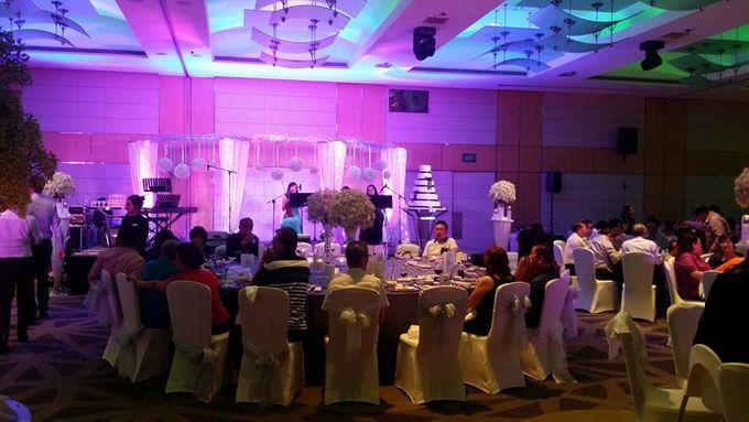 Wedding of Andrew & Shirley by Bi-lingual Female Emcee Sharlyn Lim - 004