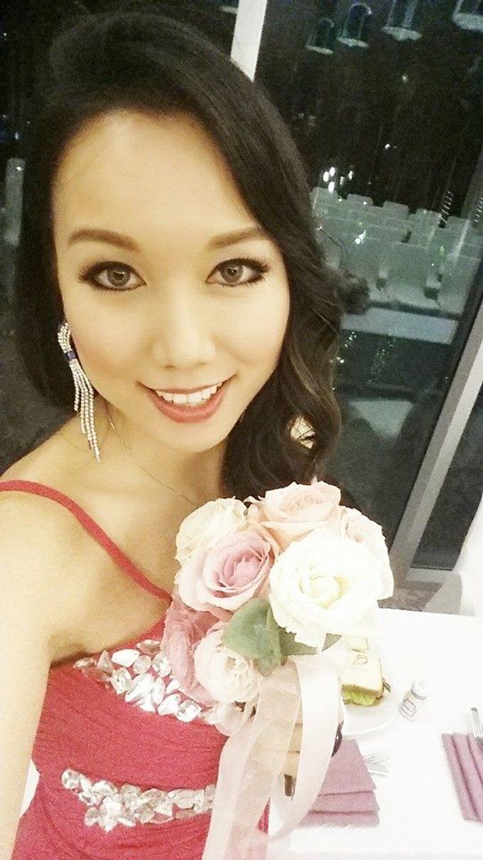 Wedding of Jansen & Yvonne by Bi-lingual Female Emcee Sharlyn Lim - 003
