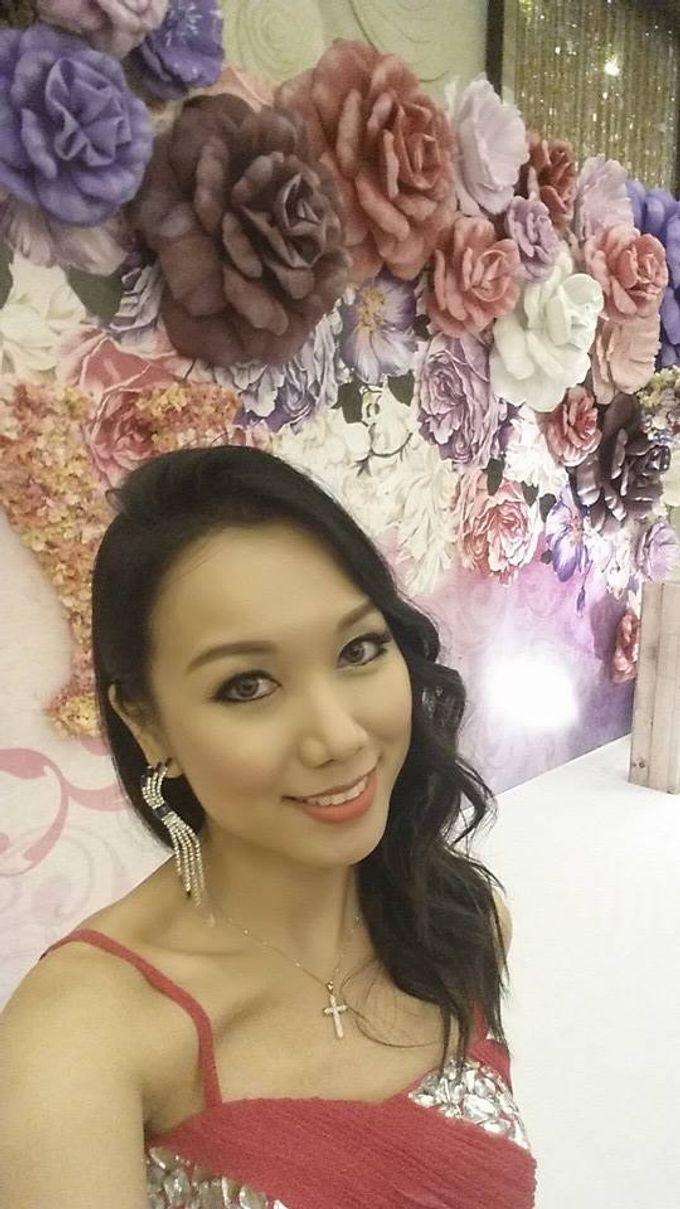 Wedding of Jansen & Yvonne by Bi-lingual Female Emcee Sharlyn Lim - 001