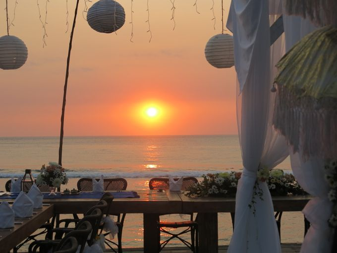 WEDDING SUDAMALA SUITES & VILLAS LOMBOK by Sudamala Resorts - 007