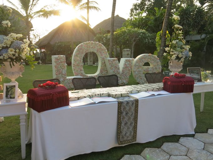 WEDDING SUDAMALA SUITES & VILLAS LOMBOK by Sudamala Resorts - 005