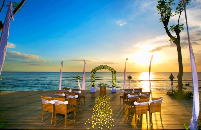 WEDDING SUDAMALA SUITES & VILLAS LOMBOK by Sudamala Resorts - 004