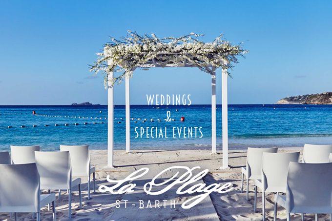 Beach Celebrations by La Plage Restaurant - 001