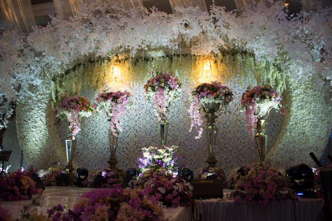 Royal Ballroom by JW Marriott Hotel Surabaya - 002
