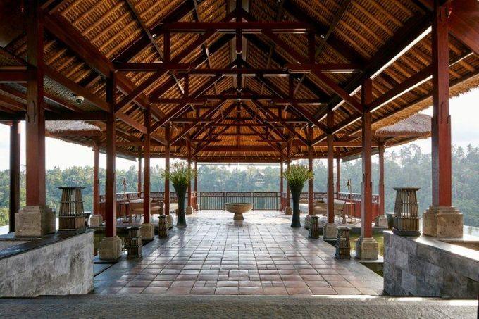 Mandapa a Ritz-Carlton Reserve by Mandapa, a Ritz-Carlton Reserve - 031