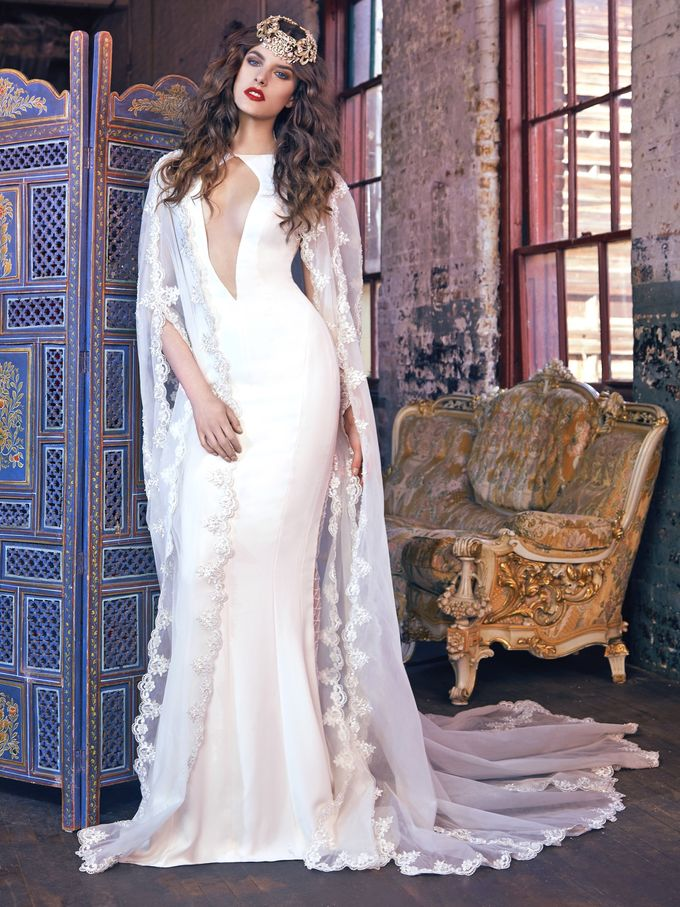 Spring-Summer 2016 Les Reves Bohemiens Collection by The Proposal - 033
