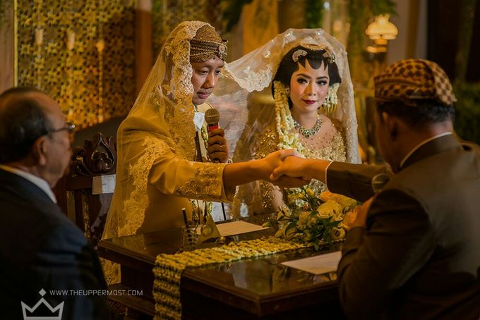Adit & Mody by Fairmont Jakarta - 001