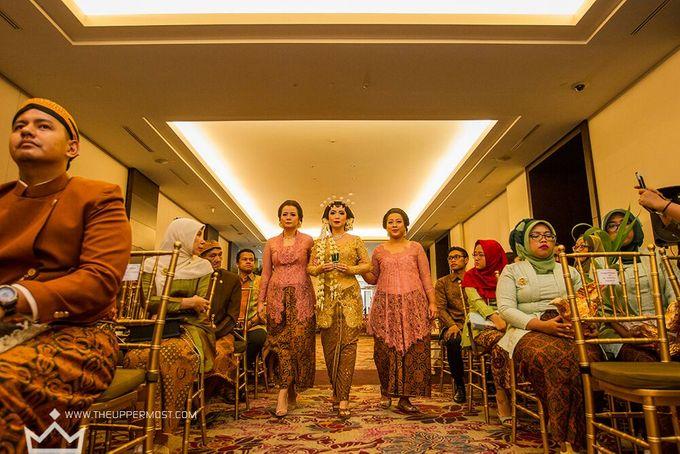 Adit & Mody by Fairmont Jakarta - 002