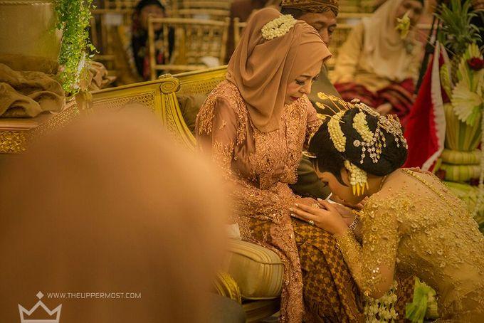 Adit & Mody by Fairmont Jakarta - 003