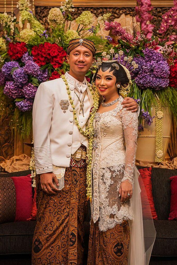 Adit & Mody by Fairmont Jakarta - 007