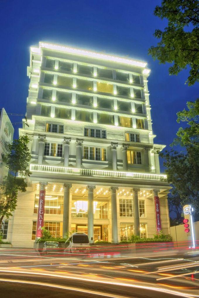 Regata Facilities by Regata Hotel - 001