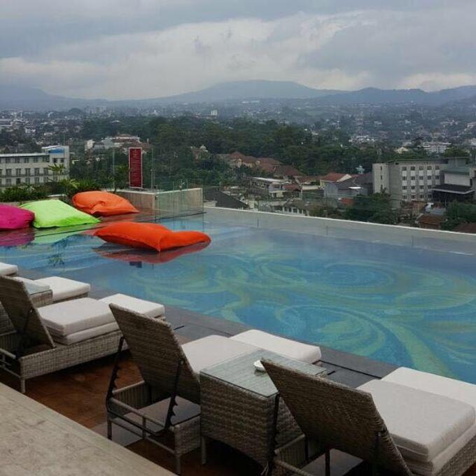 Regata Facilities by Regata Hotel - 002