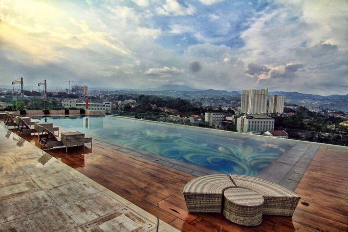 Regata Facilities by Regata Hotel - 003