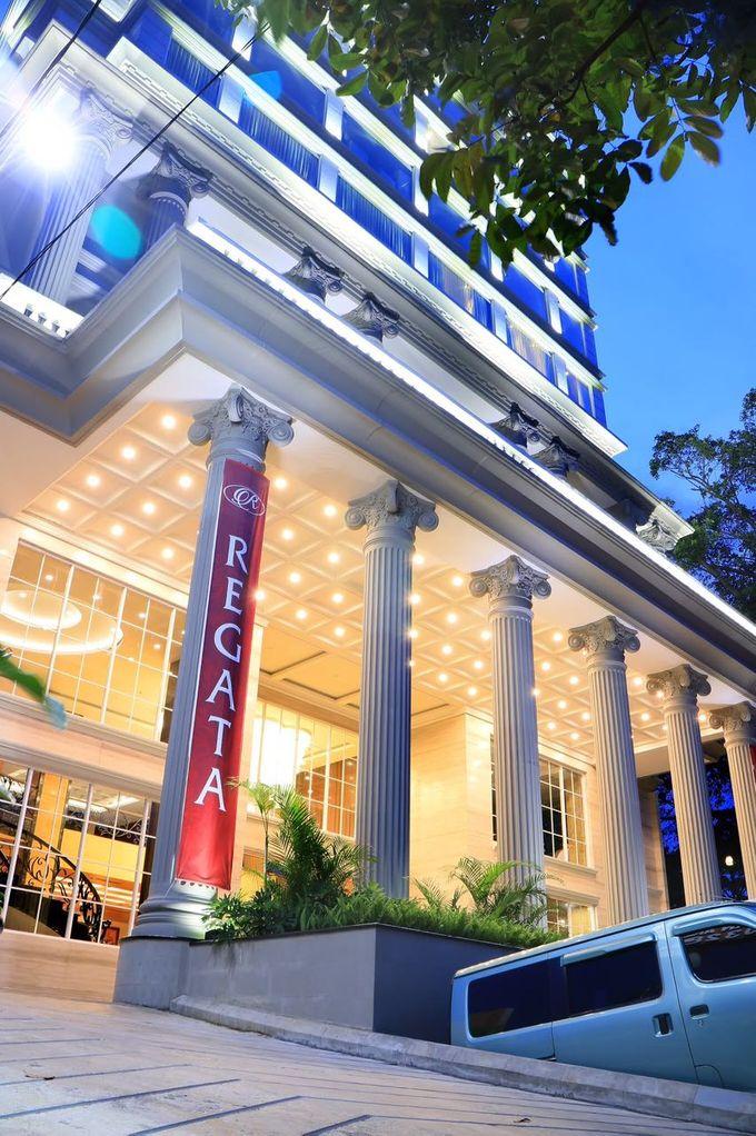Regata Facilities by Regata Hotel - 004