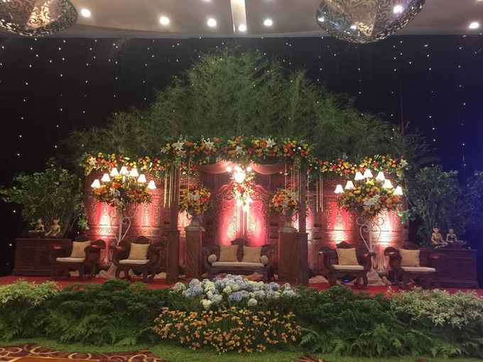 WEDDING DECORATION by ATRIA Hotel Gading Serpong - 001