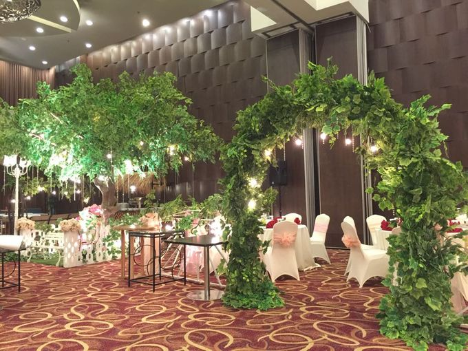Happiest Day by ATRIA Hotel Gading Serpong - 002