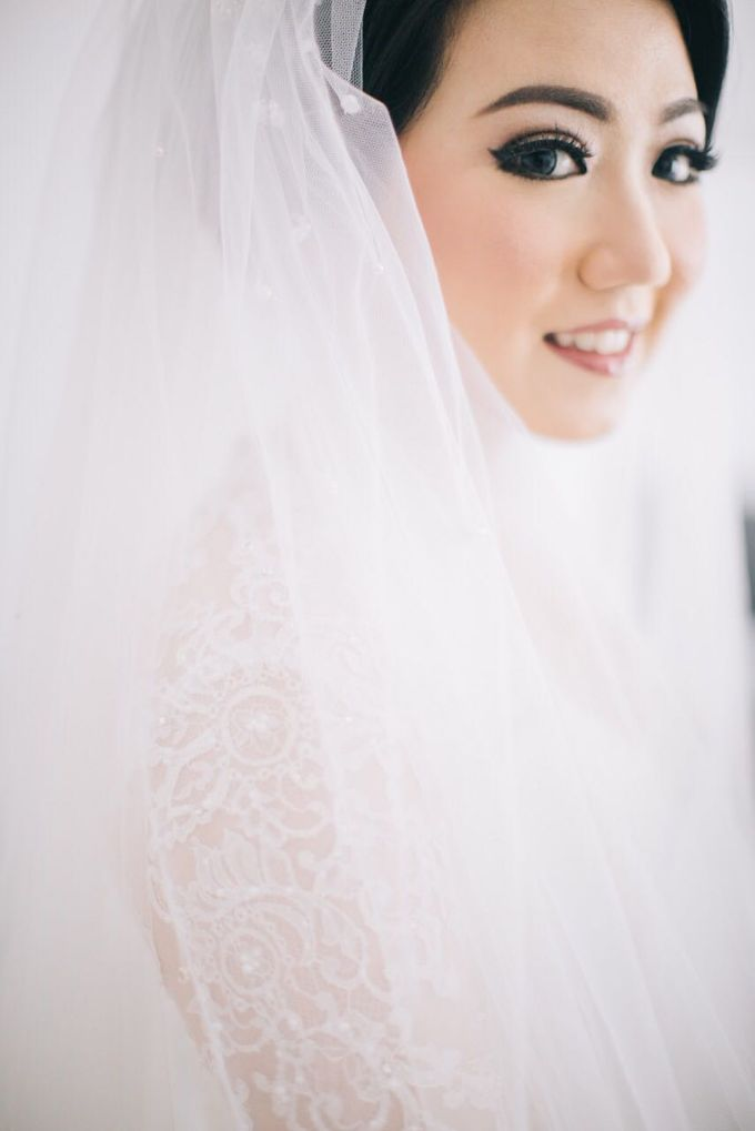 The Wedding Of Kenan & Lingling by Red Velvet Productions - 005