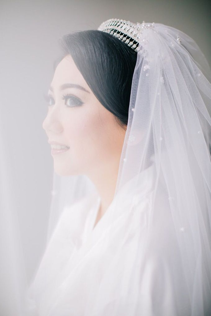The Wedding Of Kenan & Lingling by Red Velvet Productions - 003
