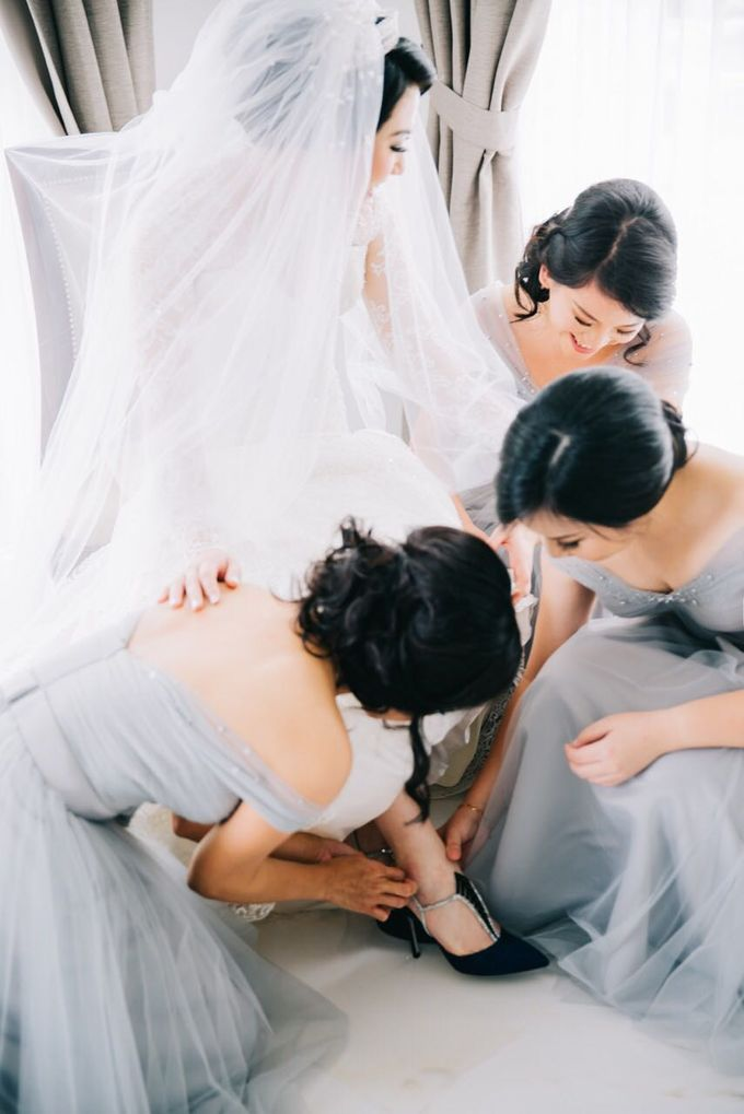 The Wedding Of Kenan & Lingling by Red Velvet Productions - 004