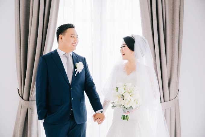 The Wedding Of Kenan & Lingling by Red Velvet Productions - 001